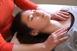 Kranio Sakral Terapi, yoga & meditation i Diernæs ved Faaborg