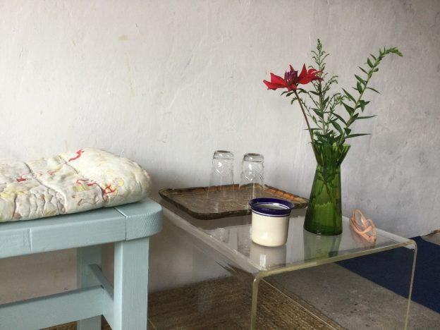 KST behandlinger samt yoga og meditation i Odby på Thyholm ved Kirsten Krabbe Gadegaard